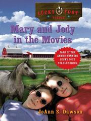 Cover of: Mary and Jody in the movies