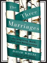 Cover of: The three marriages