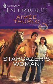 Cover of: Stargazer's Woman