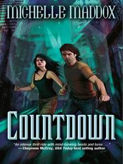 Cover of: Countdown