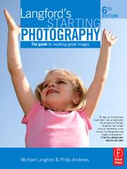 Cover of: Langford's starting photography