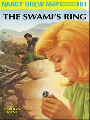 Cover of: The swami's ring