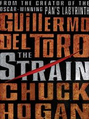 Cover of: The strain