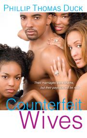 Cover of: Counterfeit wives