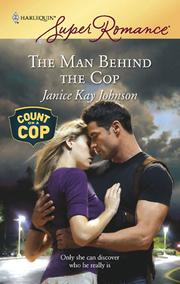 Cover of: The Man Behind The Cop