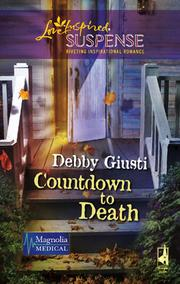 Cover of: Countdown to death