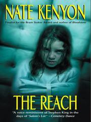 Cover of: The reach