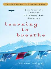 Cover of: Learning to Breathe