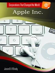 Cover of: Apple, Inc