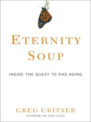 Cover of: Eternity soup