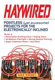 Cover of: Haywired