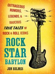Cover of: Rock star Babylon