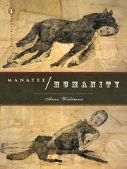 Cover of: Manatee/humanity