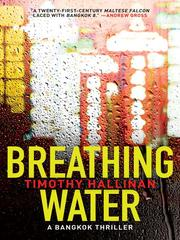 Cover of: Breathing water
