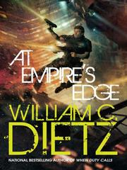 Cover of: At empire's edge