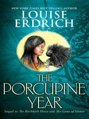 Cover of: The Porcupine Year