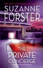 Cover of: The private concierge