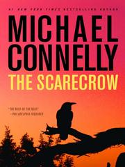 Cover of: The scarecrow: a novel