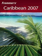 Cover of: Caribbean 2007