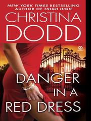 Cover of: Danger in a red dress