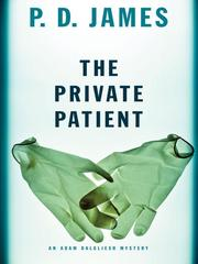 Cover of: The Private Patient