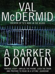 Cover of: A darker domain: a novel