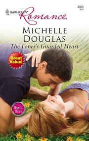 Cover of: The Loner's Guarded Heart
