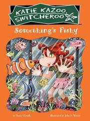 Cover of: Something's fishy