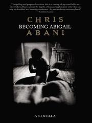 Cover of: Becoming Abigail