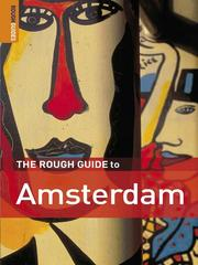 Cover of: The rough guide to Amsterdam