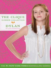 Cover of: Dylan: a Clique novel