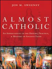 Cover of: Almost Catholic