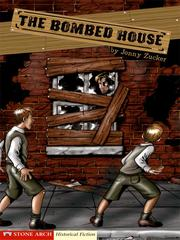 Cover of: The bombed house