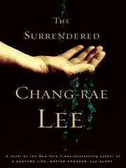 Cover of: The surrendered