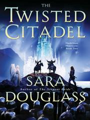Cover of: The twisted citadel