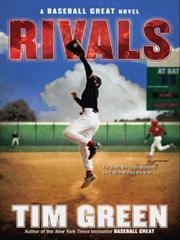 Cover of: Baseball rival