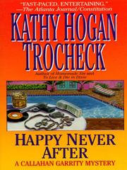 Cover of: Happy Never After