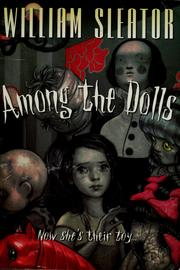 Cover of: Among the dolls