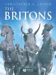 Cover of: BRITONS