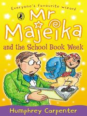 Cover of: Mr. Majeika and the school book week