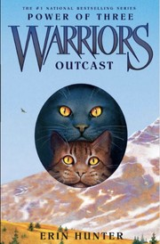 Cover of: Outcast (Warriors: Power of Three #3)