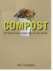 Cover of: Compost