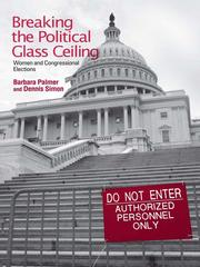 Cover of: Breaking the political glass ceiling