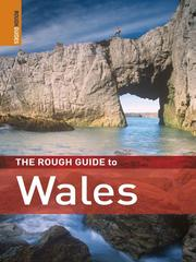 Cover of: The rough guide to Wales