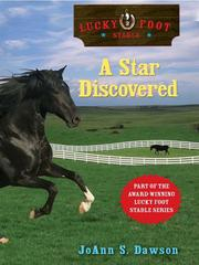 Cover of: A Star discovered