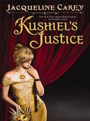Cover of: Kushiel's Justice