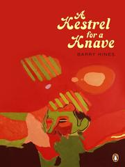 Cover of: A Kestrel for a Knave,