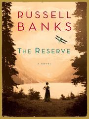 Cover of: The Reserve