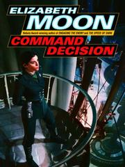 Cover of: Command Decision