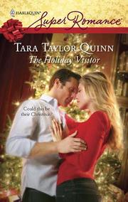 Cover of: The holiday visitor